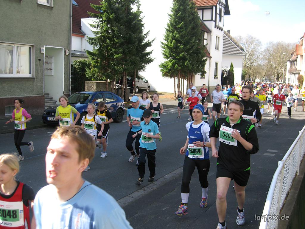 Paderborner Osterlauf (5km) 2010 - 30