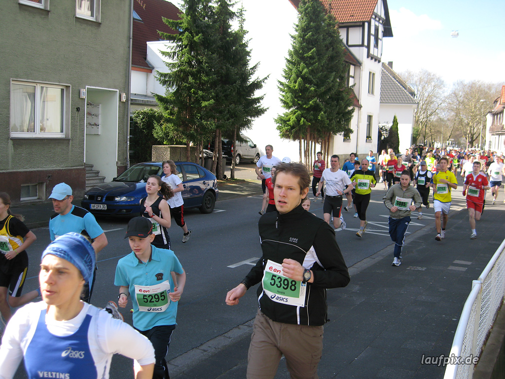 Paderborner Osterlauf (5km) 2010 - 32