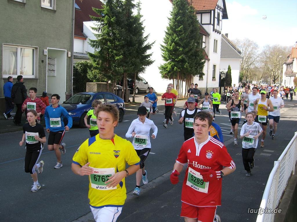 Paderborner Osterlauf (5km) 2010 - 38