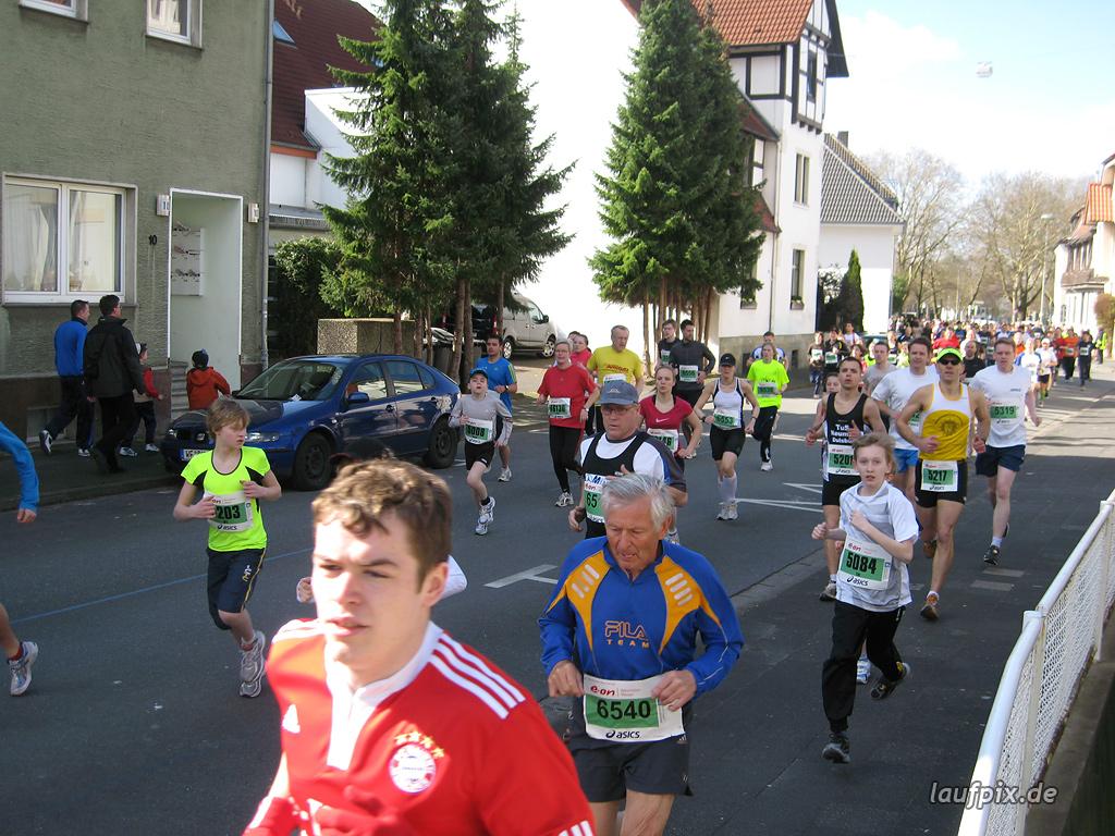 Paderborner Osterlauf (5km) 2010 - 39