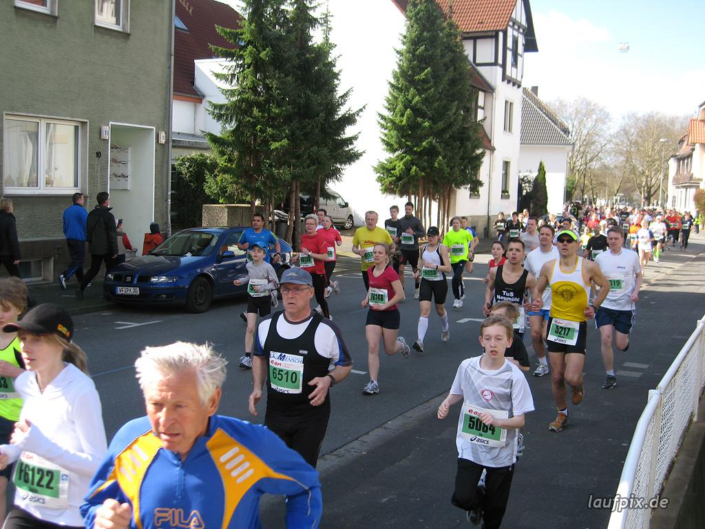 Paderborner Osterlauf (5km) 2010 - 40