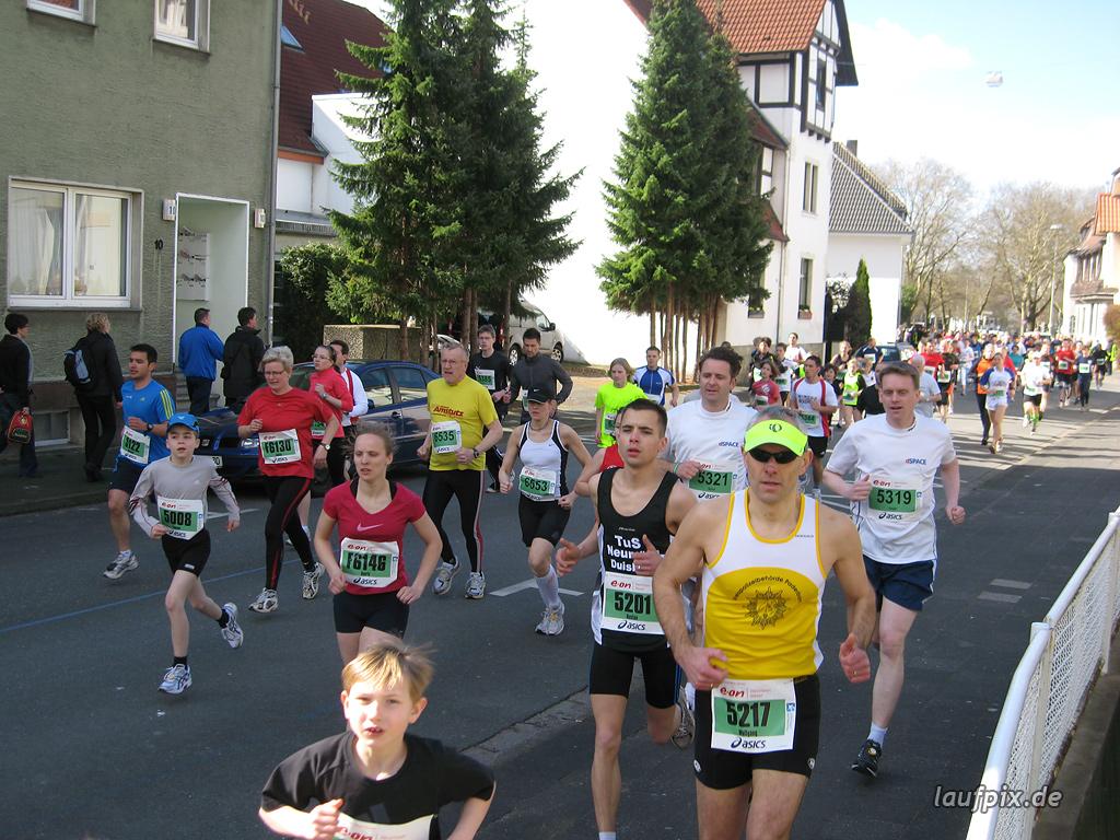 Paderborner Osterlauf (5km) 2010 - 42