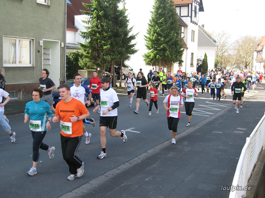 Paderborner Osterlauf (5km) 2010 - 53