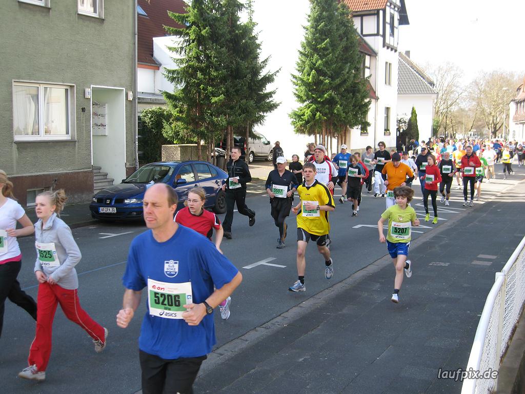Paderborner Osterlauf (5km) 2010 - 60