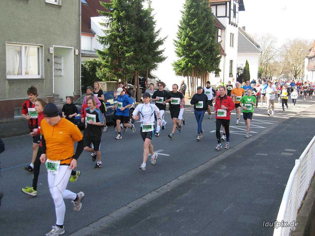 Paderborner Osterlauf (5km) 2010 - 61