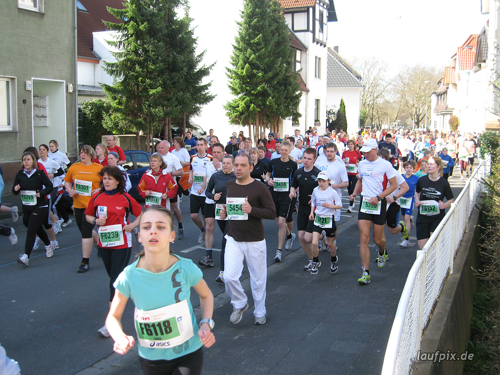 Paderborner Osterlauf (5km) 2010 - 97