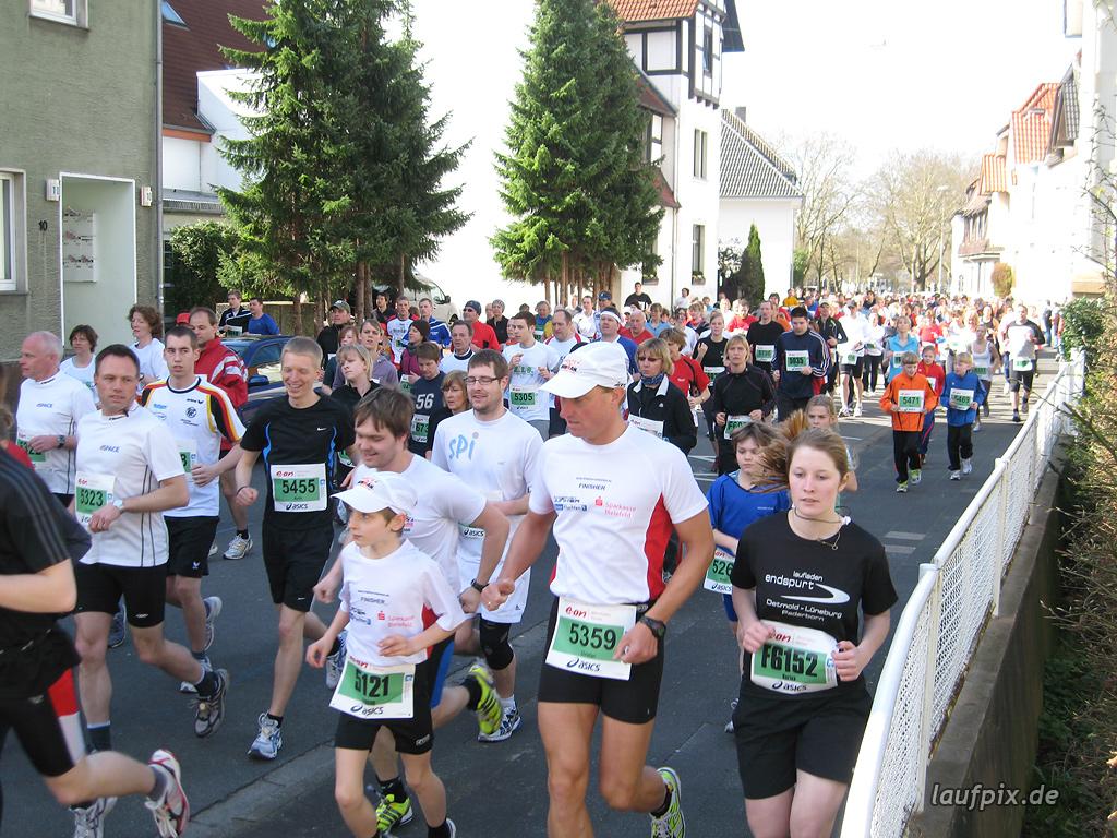 Paderborner Osterlauf (5km) 2010 - 100