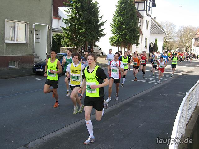 Paderborner Osterlauf (5km) 2010 - 14