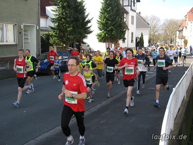 Paderborner Osterlauf (5km) 2010 - 25