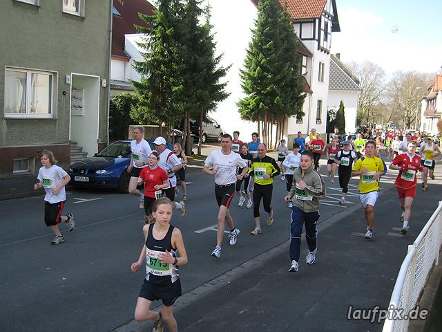 Paderborner Osterlauf (5km) 2010 - 34