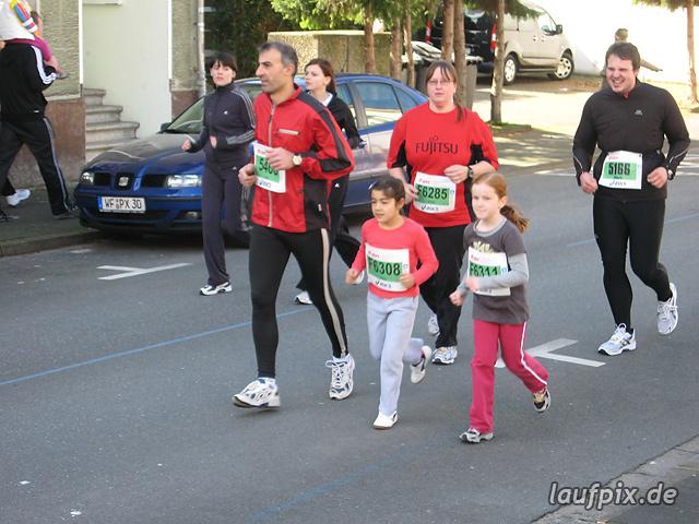 Paderborner Osterlauf (5km) 2010