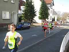 Paderborner Osterlauf (5km) 2010 - 11