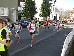 Paderborner Osterlauf (5km) 2010 - 15
