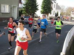 Paderborner Osterlauf (5km) 2010 - 19