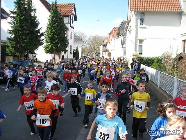 Paderborner Osterlauf (Bambini) 2010