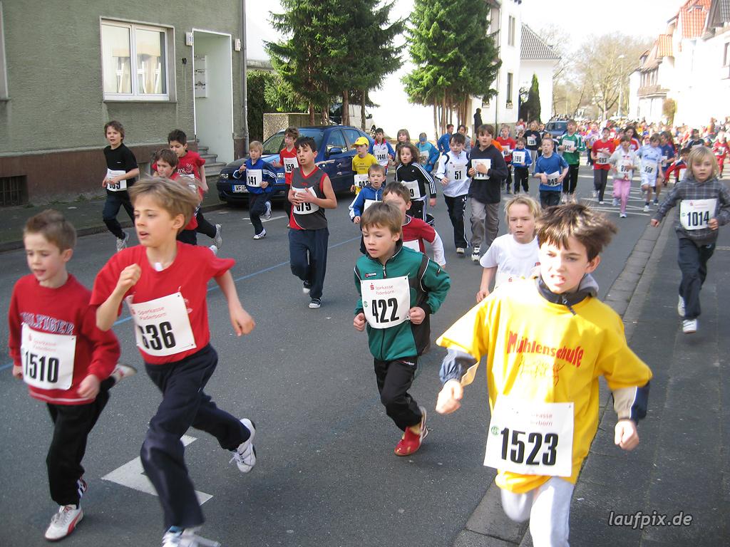 Paderborner Osterlauf (Bambini) 2010 - 7