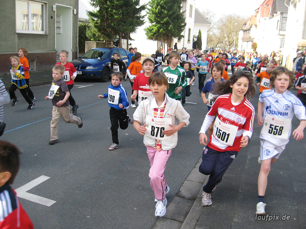 Paderborner Osterlauf (Bambini) 2010 - 9