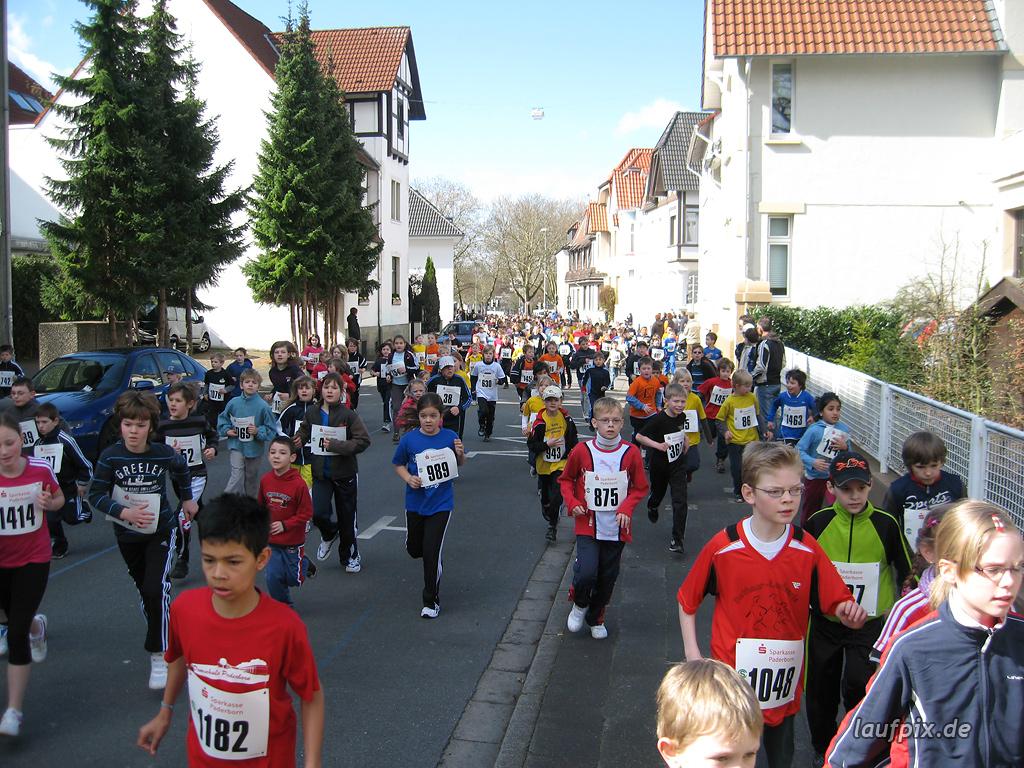 Paderborner Osterlauf (Bambini) 2010 - 17