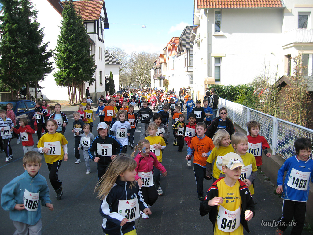 Paderborner Osterlauf (Bambini) 2010 - 22