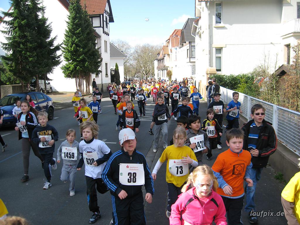 Paderborner Osterlauf (Bambini) 2010 - 24
