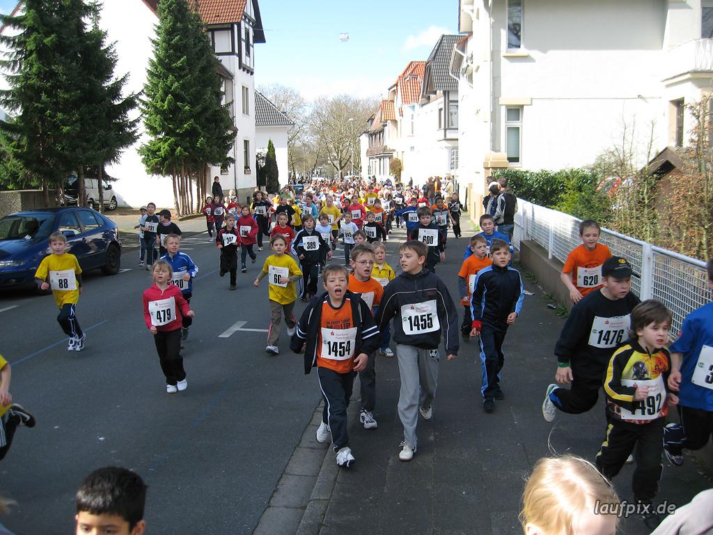 Paderborner Osterlauf (Bambini) 2010 - 27