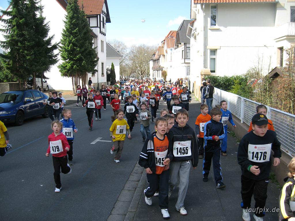 Paderborner Osterlauf (Bambini) 2010 - 28