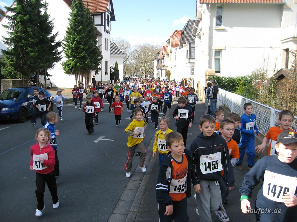 Paderborner Osterlauf (Bambini) 2010 - 29