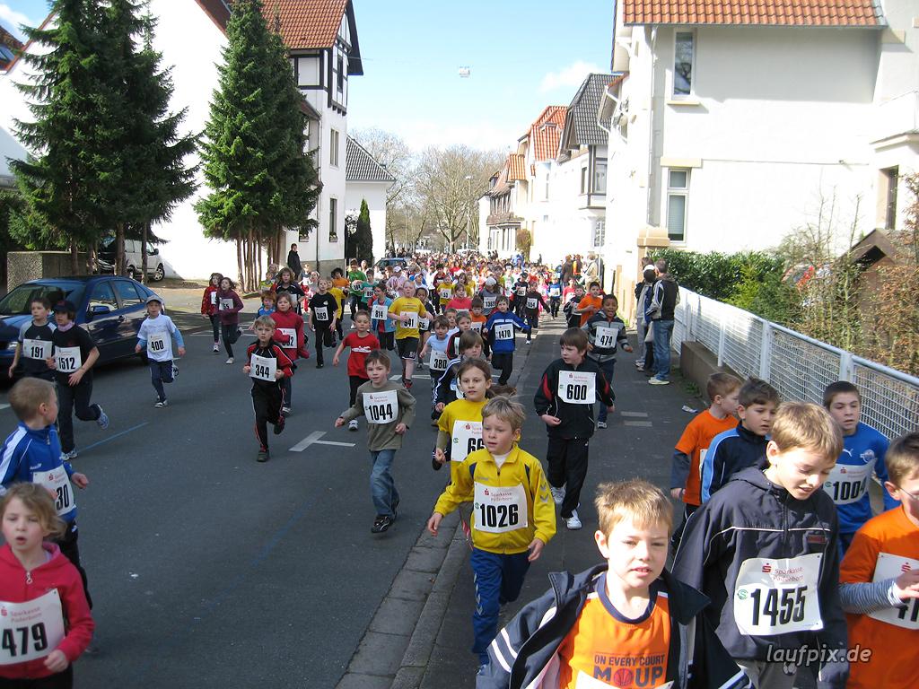 Paderborner Osterlauf (Bambini) 2010 - 30