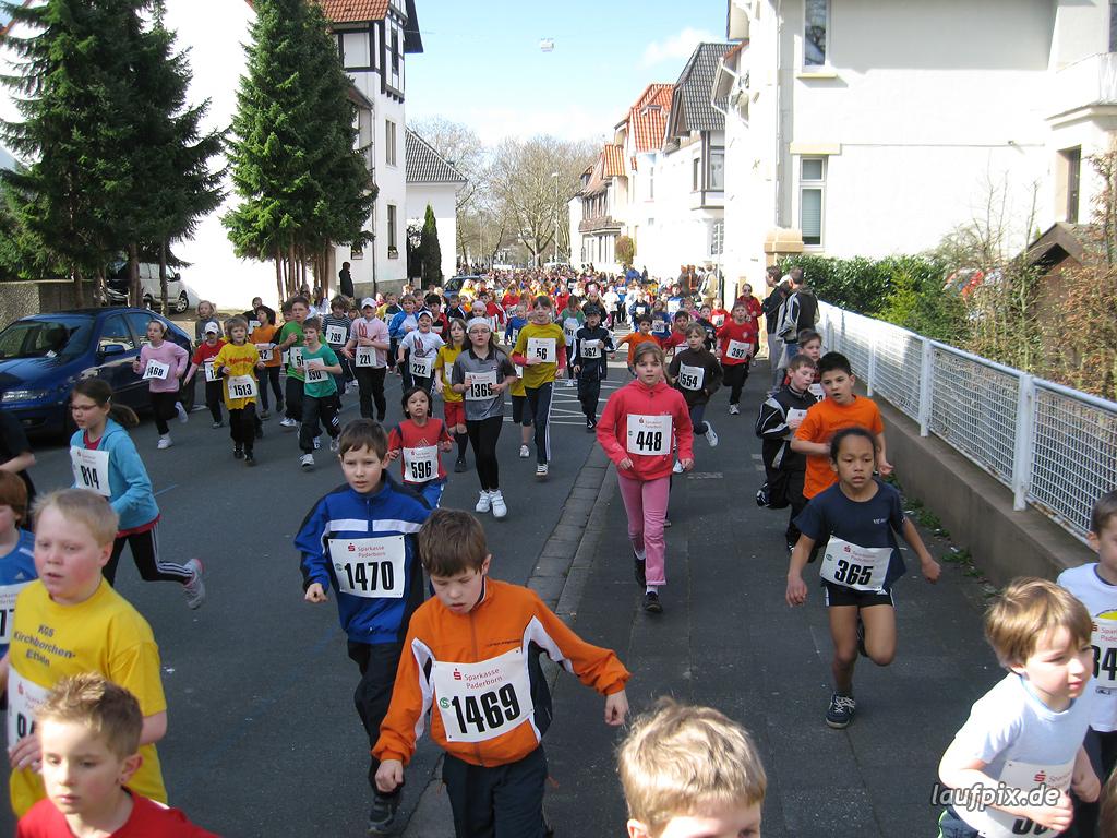 Paderborner Osterlauf (Bambini) 2010 - 37