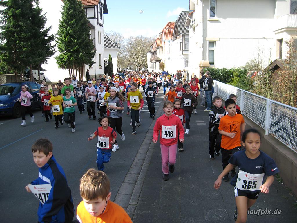 Paderborner Osterlauf (Bambini) 2010 - 38