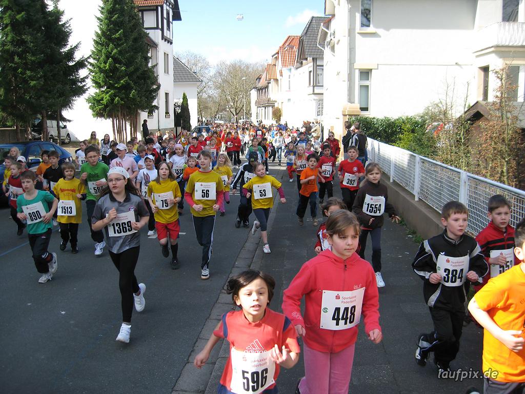 Paderborner Osterlauf (Bambini) 2010 - 40