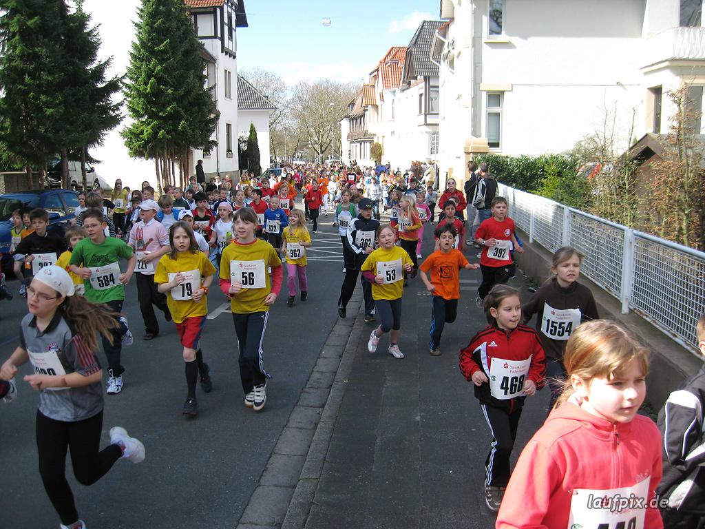 Paderborner Osterlauf (Bambini) 2010 - 41