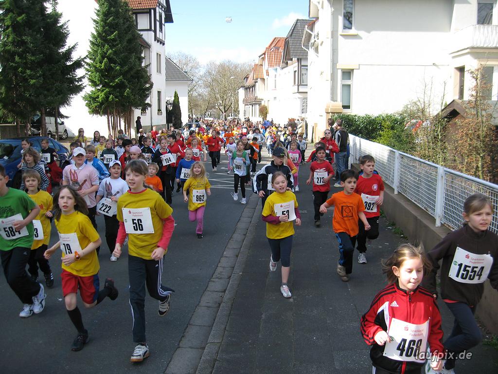 Paderborner Osterlauf (Bambini) 2010 - 42