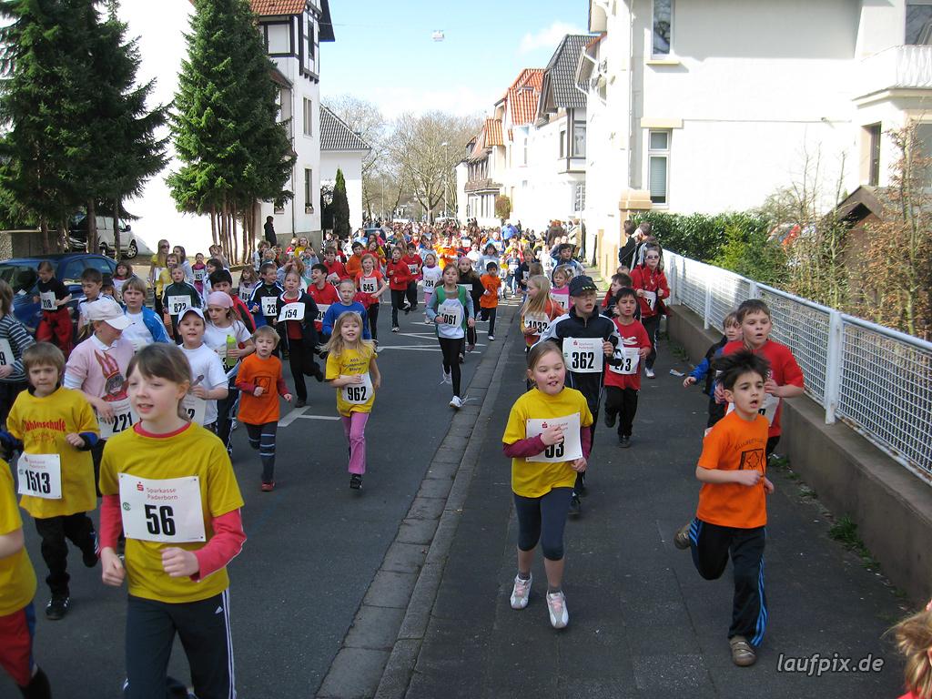 Paderborner Osterlauf (Bambini) 2010 - 43