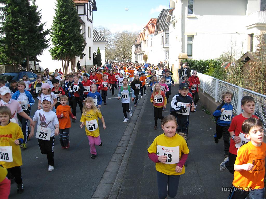 Paderborner Osterlauf (Bambini) 2010 - 44