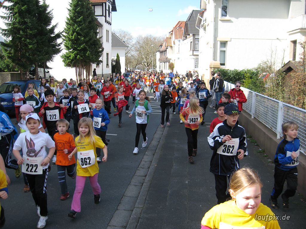 Paderborner Osterlauf (Bambini) 2010 - 45