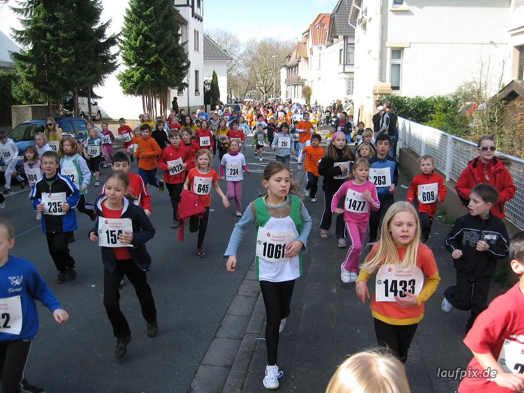 Paderborner Osterlauf (Bambini) 2010 - 48