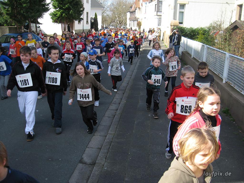 Paderborner Osterlauf (Bambini) 2010 - 93