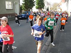 Paderborner Osterlauf (Bambini) 2010 - 11