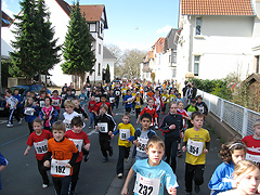 64. Paderborner Osterlauf (Bambini)