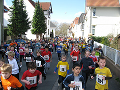 Paderborner Osterlauf (Bambini) 2010 - 15