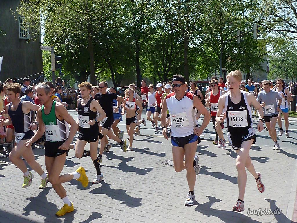 Paderborner Osterlauf 10km Start 2011 - 26