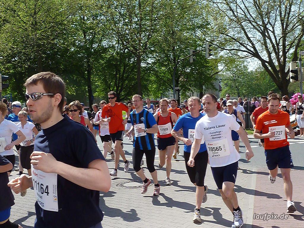 Paderborner Osterlauf 10km Start 2011 - 92