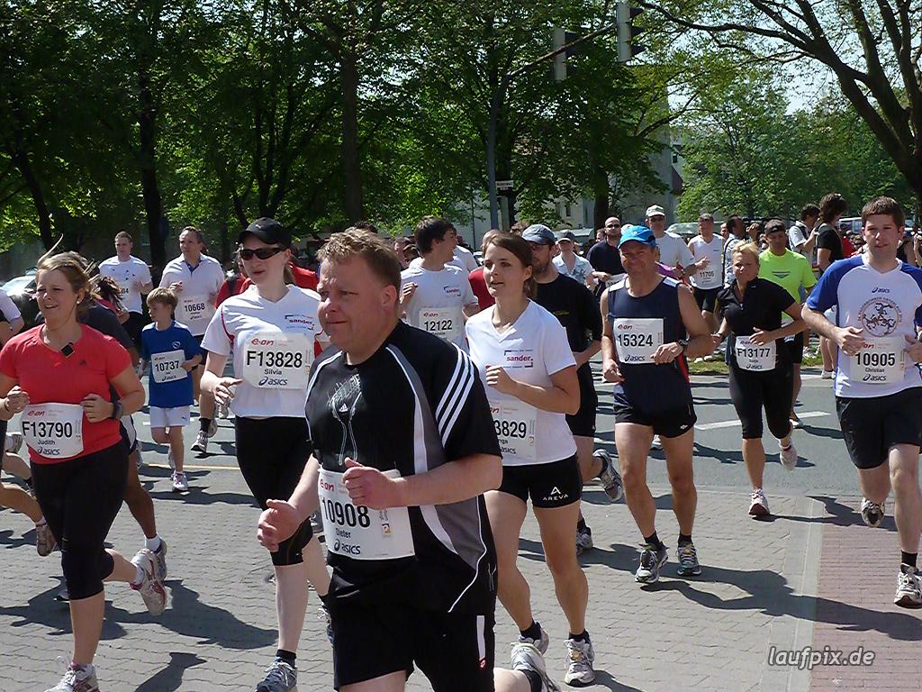 Paderborner Osterlauf 10km Start 2011 - 427