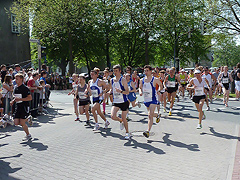 Paderborner Osterlauf 10km Start (1)