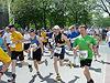 Paderborner Osterlauf 10km Start
