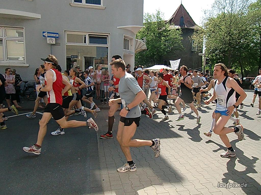 Paderborner Osterlauf 10km Start 2011 - 7