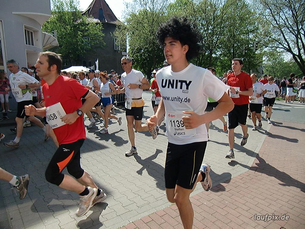 Paderborner Osterlauf 10km Start 2011 - 13