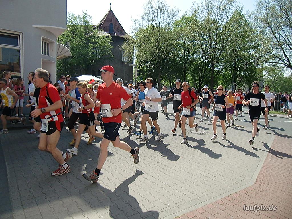 Paderborner Osterlauf 10km Start 2011 - 17