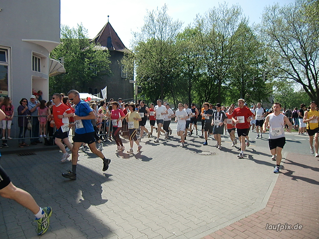 Paderborner Osterlauf 10km Start 2011 - 20